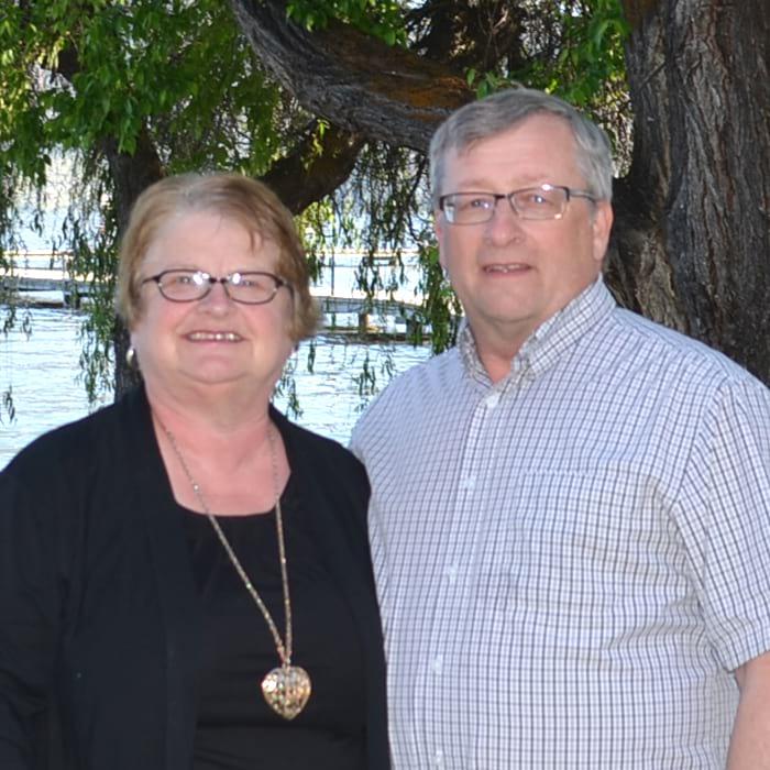 Murray & Deb Graham