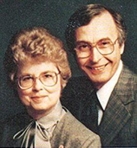 Castle & Joanne Thompson
