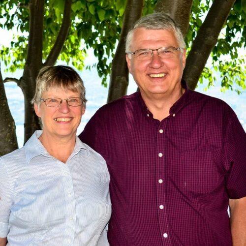 Henry & Marilyn Vandermeer