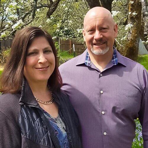 Jim & Janice Cross