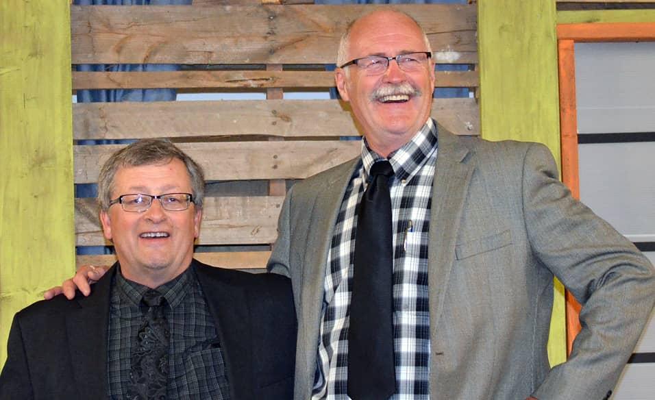Murray Graham Becomes Executive Director